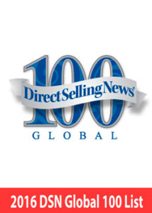2016 DSN Global 100 List